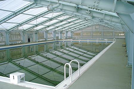 B&G海洋センター プール
